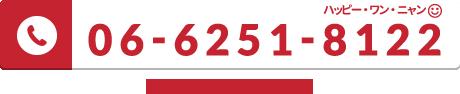 06-6251-8122