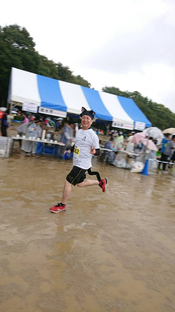 大阪 城 リレー マラソン